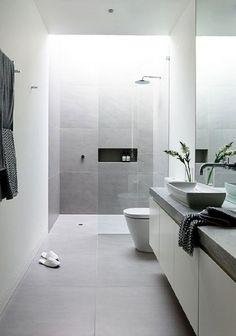 Brilliant Bathroom Design Ideas For Small Spaces 25