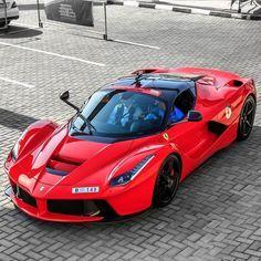 Califica este #Ferrari de 1 a 10
