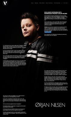 Viralbpm kicked off the month of February with its highly anticipated & exclusive interview with trance producer and DJ Orjan Nilsen.