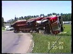 Waffco Heavy Duty Towing and Recovery - YouTube