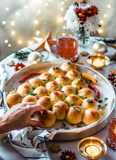 Christmas Inspiration, Food Inspiration, White Christmas, Xmas, Good Food, Yummy Food, Most Delicious Recipe, Food Styling, Great Recipes