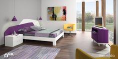NOX 31 - Bedroom furniture