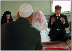 kyrgyzstan bride