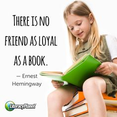 Literacy Quotes, Ernest Hemingway, Inspirational Quotes, Books, Life Coach Quotes, Libros, Inspiring Quotes, Book, Book Illustrations