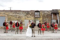 redding bridal party photography.jpg