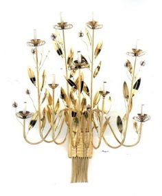 Paavo Tynell Brass Sconce, Sconces, Cool Lighting, Lighting Design, Paul Poiret, Set Me Free, Lamp Light, Interior Inspiration, Modern Furniture