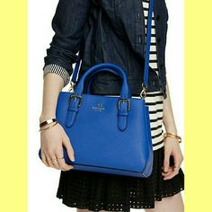 NWT Kate Spade purse NWT Kate Spade Cove Street Provence purse. kate spade Bags Crossbody Bags