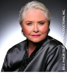 Susan Flannery OUT at #BoldAndBeautiful (click to read) RT