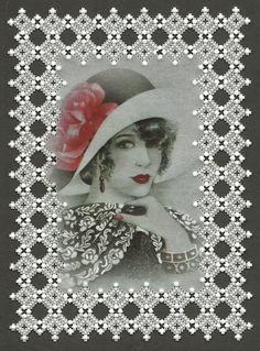 ❤︎ ~ My Love of Crafts  ~ ❤︎  ✦ Parchment Craft ✦ from my board: https://www.pinterest.com/sclarkjordan/~-my-love-of-crafts-~/