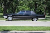 1969 Cadillac Fleetwood Brougham: 6 of 29
