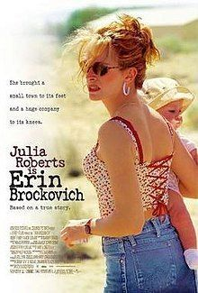 Erin Brockovich (2000) #erinbrockovich #juliaroberts #movie #movies #oscarmovie #moviereview #blogpost #pencilsandpopcans