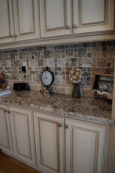 Stone Neutral Picks Up Granite Highlights