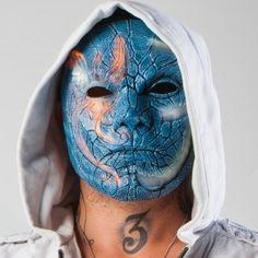 Hollywood Undead, Johnny Three Tears (J3T)