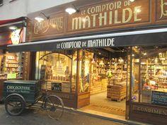 10 Idees De Comptoir De Mathilde Le Comptoir De Mathilde Comptoir Mathilde