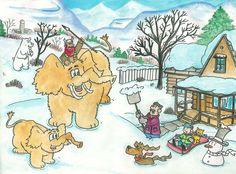 Winter 3.0