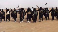 ISIS Atacks Government Buildings in Iraqi City of Kirkuk