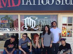 Md Tattoo Studio