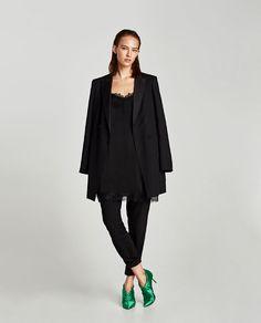 Image 1 of CAMISOLE MINI DRESS from Zara