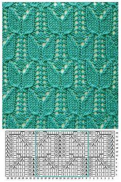 Bats | Cool knitting pattern...