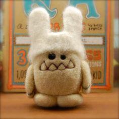 bunny yeti