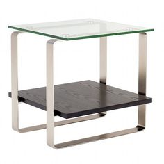 Stream™ End Table
