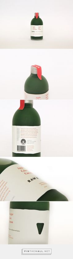 Raw'd (Student Project) - Packaging of the World - Creative Package Design Gallery - http://www.packagingoftheworld.com/2017/06/rawd-student-project.html