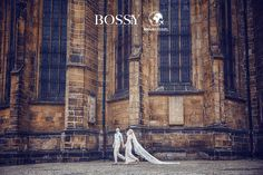 Fotka v albu Wedding photoshooting - Misura Travel & Bossy Photo Studio… Prague Castle, Wedding Photoshoot, Photo Studio, Poses, Travel, Voyage, Viajes, Traveling, Trips