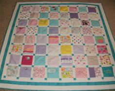 Clothing quilt