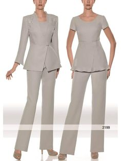 comprar vestidos de Teresa Ripoll en Barcelona | Balart Nuvies Blouse Dress, Smock Dress, Classy Outfits, Casual Outfits, Mode Cool, Corporate Outfits, Sleeves Designs For Dresses, Work Attire, Wedding Suits