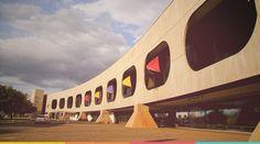 BRASÍLIA / Centro Cultural Banco do Brasil | 7 lugares para trabalhar remotamente em BSB - Adoro Home Office