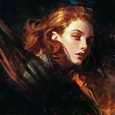 pixiv is an online artist community where members can browse and submit works, join official contests, and collaborate on works with other members. Illustration Design Graphique, Art Et Illustration, Character Portraits, Character Art, Kuvshinov Ilya, Art Watercolor, Portrait Art, Art Inspo, Art Girl