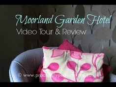 Moorland Garden Hotel Tour & Family Review