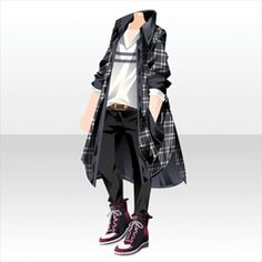 Read Ton style vestimentaire from the story Préférence MHA by with 632 reads. Anime Outfits, Boy Outfits, Fashion Outfits, Fashion Design Drawings, Fashion Sketches, Vetements Clothing, Drawing Anime Clothes, Clothing Sketches, Character Outfits