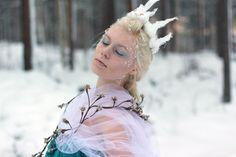 Ice Queen - stock 2 by Mirish on deviantART