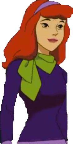 117 best daphne blake images caricatures cartoon - Daphne scoubidou ...
