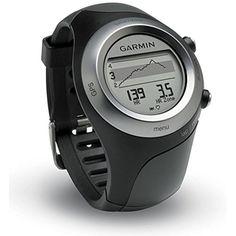 Garmin Forerunner 405 GPSEnabled Sports Watch  Certified Refurbished ** For more information, visit image link.