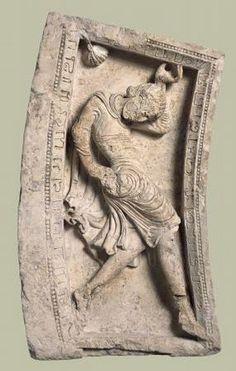 Bourges, maison Dumoutet |  Troisième quart du XIIe siècle -  Calcaire
