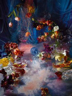 Works - een van mijn favoriete werken van Margriet Smulders. Van deze fotograaf wil ik ooit een werk aankopen. Ik volg haar al jaren.