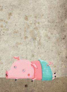 Ivana G Kuman - Pig In Mud