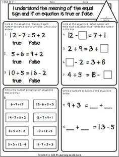 photograph relating to First Grade Math Assessment Printable identify 30 Suitable Amanda upon TPT pics within 2017 Exciting math