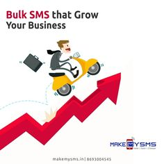 Bulk SMS services help you to send in bulk or large number of messages to mobile users with the extremely user friendly interface SMS Panel. Nowadays mobile marketing plays an crucial role to all businesses, to stay in touch with technology at all times. In the present times we see that traditional mediums of advertising such as Television and Newspapers are becoming very expensive. Send Text Message, Whatsapp Message, Sms Text, Text Messages, Isle Of Dogs, Mobile Marketing, Plays, Advertising, Presents
