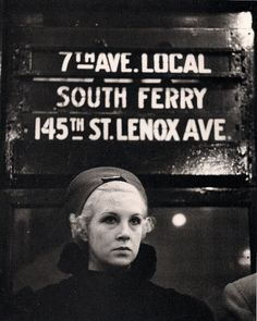 walker evans subway 2