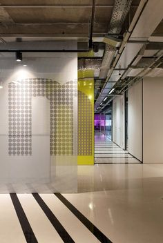 EMG advertising agency Moscow, Mosca, 2014 - VOX Architects (Ex Nefaresearch)