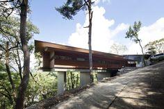Casa en Asamayama / Kidosaki Architects Studio