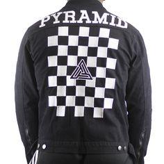 620703b23b09 9 Best Shop  NexusClothing.com - Black Pyramid images