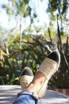 11 Must have espadrilles for summer