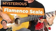 Flamenco Guitar Lessons, Basic Guitar Lessons, Music Lessons, Guitar Chords, Acoustic Guitar, Led Zeppelin, Spanish Guitar Scales, Guitar Strumming Patterns, Bass Guitars For Sale