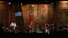 """Lou Reed and his band performing """"Caroline Says"""". #LouReed"""
