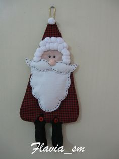 Papai Noel   via Flickr
