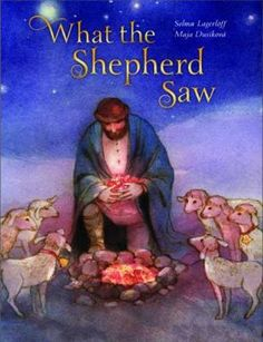 This classic tale tells of a shepherd whose heart and life are forever changed when he meets a strange man who says: Dear friends, help me! My wife has just given birth to a child, and I must make a fire to warm her and the little one. The shepherd is astonished by the actions of the stranger when the dogs don t bite him, the sheep don t run, and the fire doesn't scorch him. And when the shepherd follows the stranger, he discovers the true spirit of Christmas.